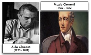 Clementi and Clementi